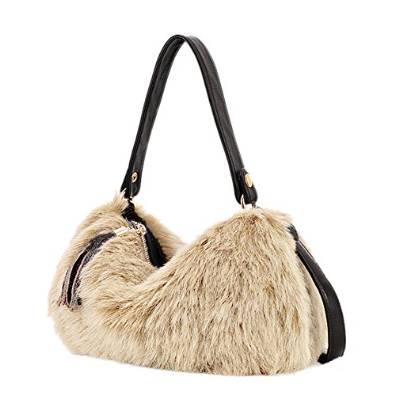 2016 fur bags