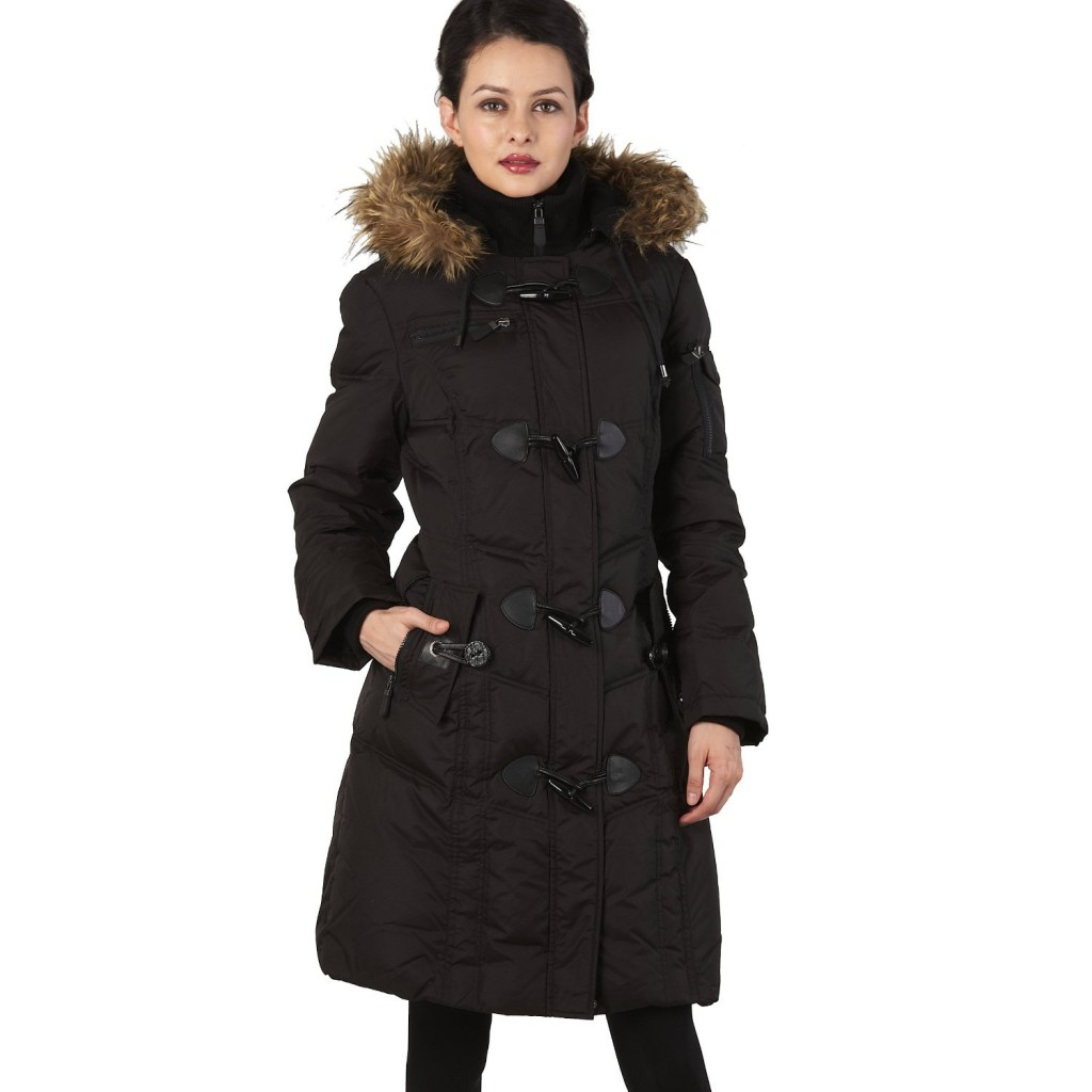 Winter jackets for women – trends Fall Winter 2014-2015 – Latest ...