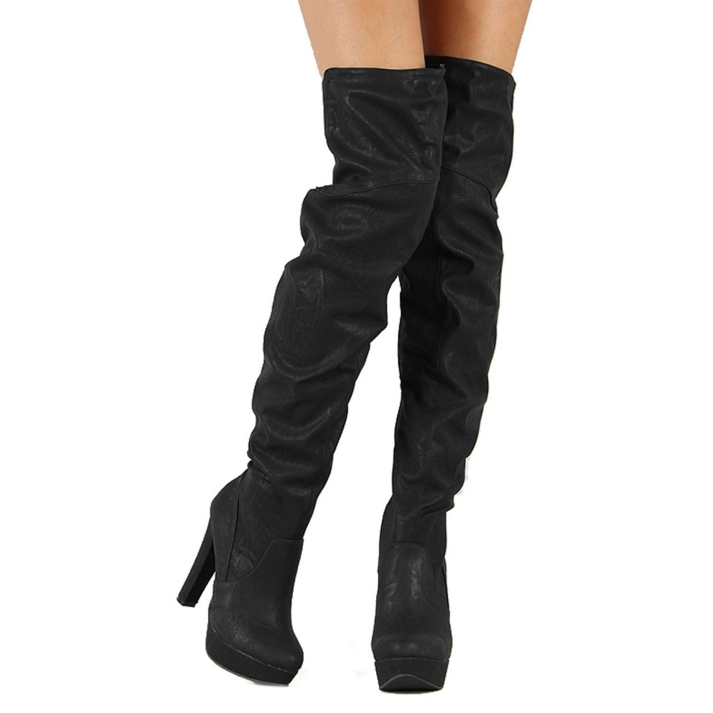 Shop for Women's Over the Knee Boots at liveblog.ga Eligible for free shipping and free returns.