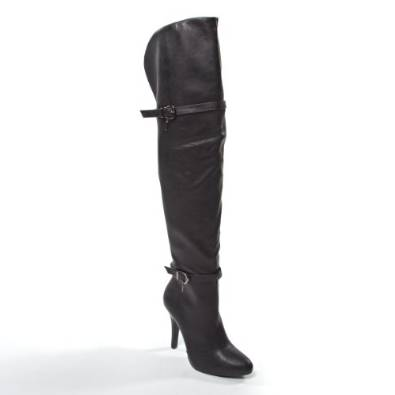 over the knee boots for women 2015-2016