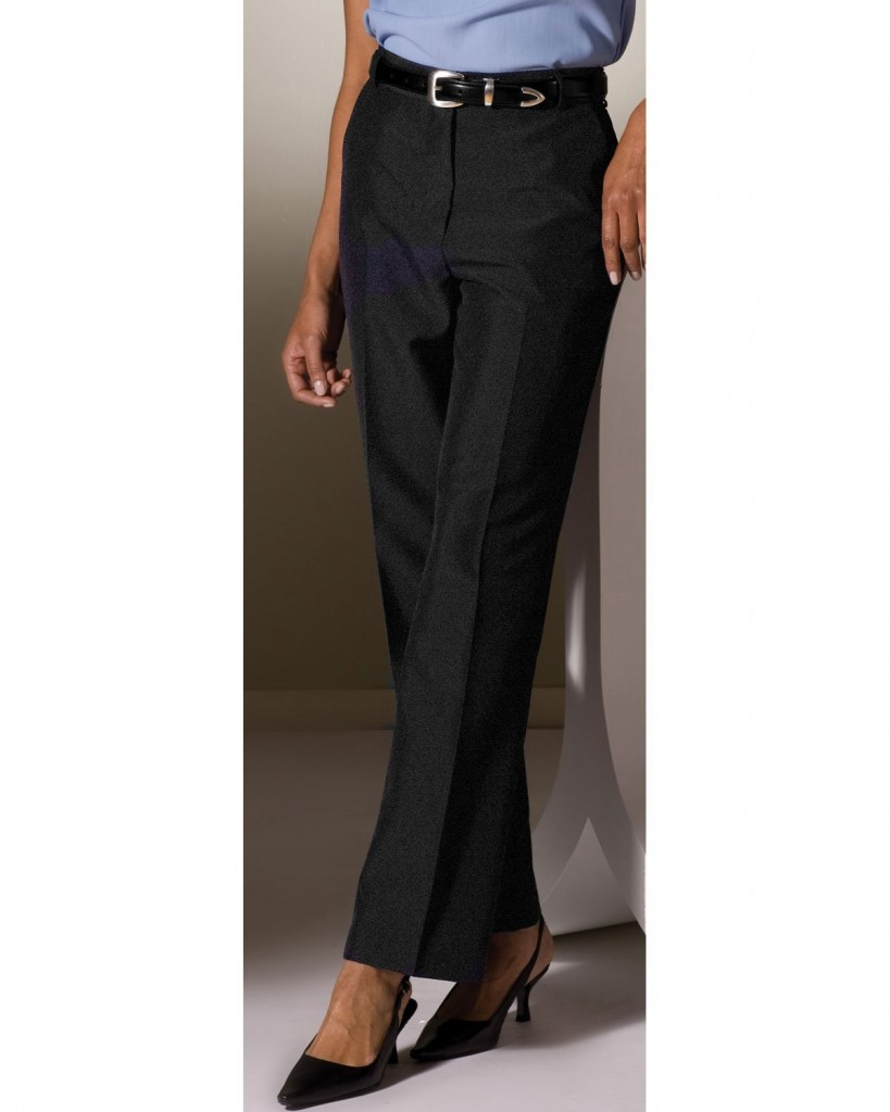 Classic Office Pants for Women 2015 - Latest Trend Fashion