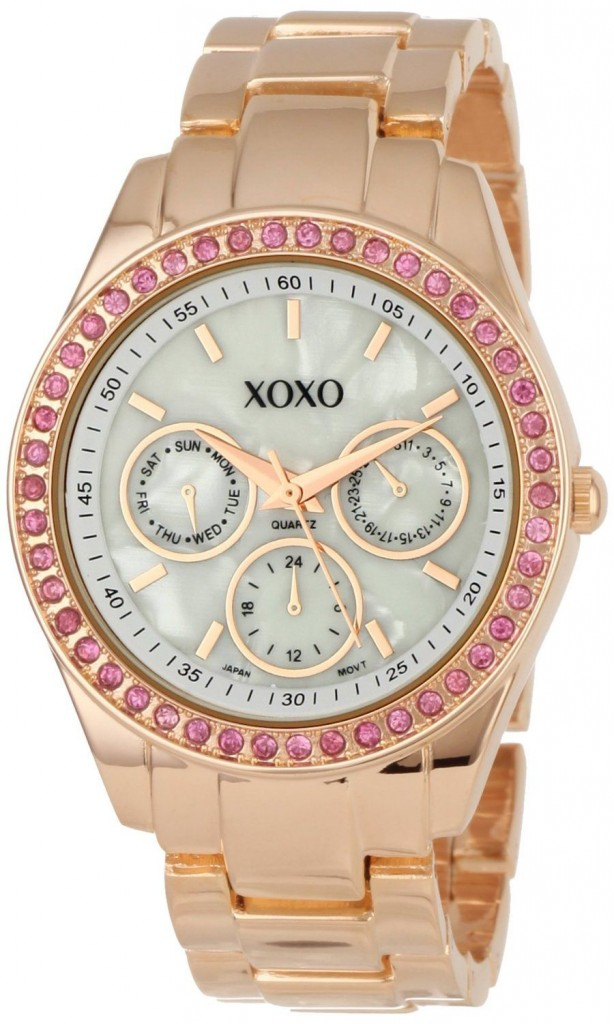 Latest Ladies Hand Watch Bd