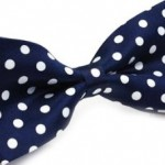ACCESSORY OF THE WEEK – BOW TIE