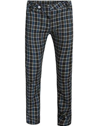 2015-2016 plaid pants