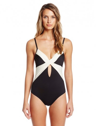 One Piece Swimsuit 2015-2016
