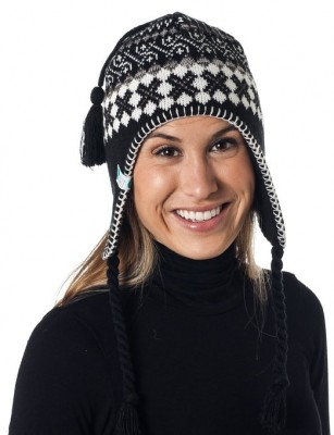 aviator beanie hat