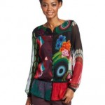 Blouses from Desigual