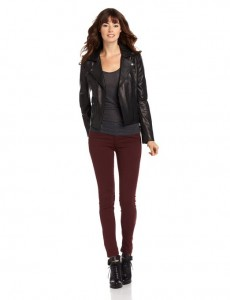 leather jackets for women 2014-2015