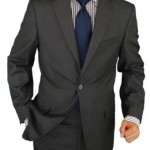 Men's suit – trends and opinions