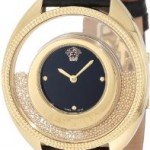 Versace luxury watches for women