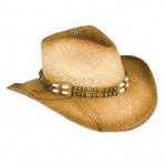 Cow girl hats 2014