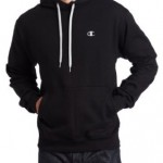 Young men hoodie