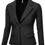 Women's spring blazers 2014
