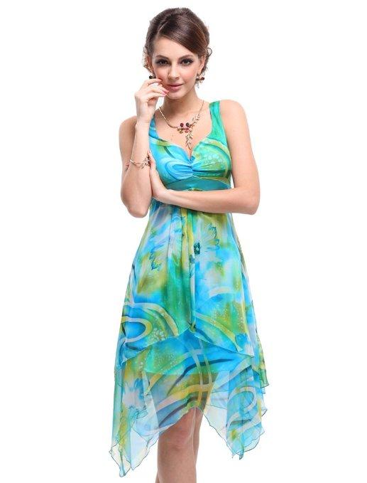 Women's beach dress – latest trends 2014-2015 - Latest Trend Fashion