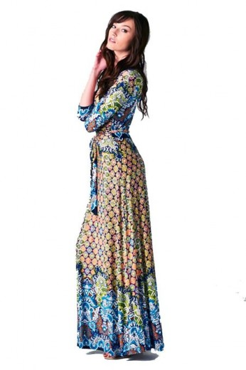 casual maxi dresses 2015-2016