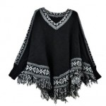 Poncho 2014 – fall-winter latest trends...