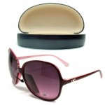 How should you choose the sunglasses?