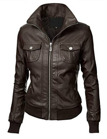 2015-2016 bomber jacket for women