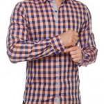 Men's Checkered Shirts 2016
