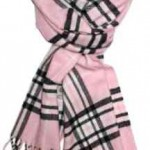 Fashionable scarves for winter 2014-2015