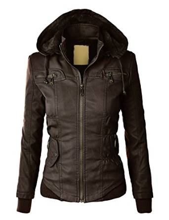 womens leather bomber jacket 2015-2016