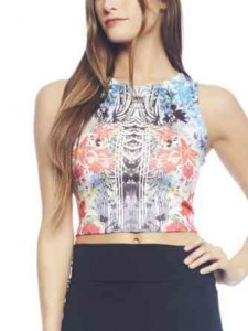 women's printed t shirts 2014
