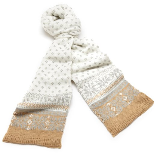 2014 fall muffler for women