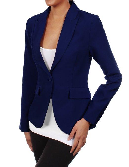 2014 womens blazers