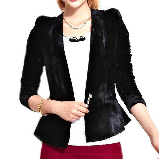 fall blazer for women 2014-2015
