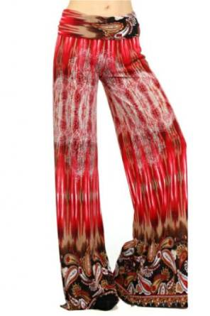 high waist pants 2014