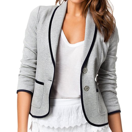 ladies fall blazer 2014-2015