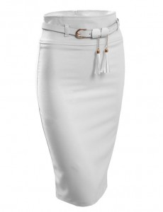 midi skirt for ladies 2014