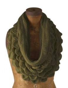 oversized scarf for ladies
