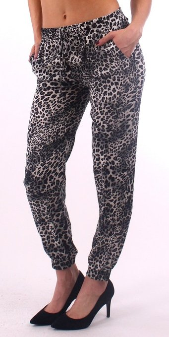 women printed pants 2014