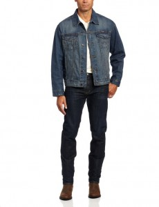 jacket from denim mens