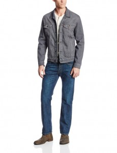 trucker jacket for men 2014