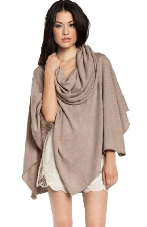 best women poncho