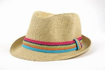 fedora hat women