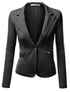 ladies blazer 2014-2015