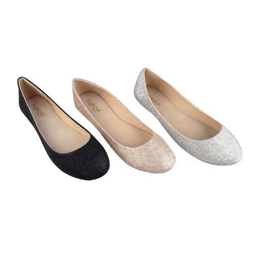 versatile ballet shoe