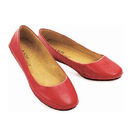 womens ballet flat shoe