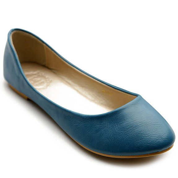 womens ballet versatile shoe