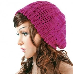 best hat for ladies in winter