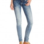 Young ladies jeans