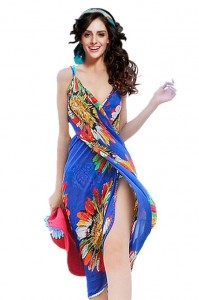 ladies beach dresses