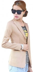 ladies blazer for fall