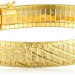 How to wear a bracelet