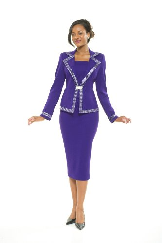 ladies business suit 2014-2015