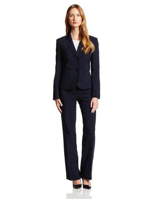 ladies suit 2014-2015