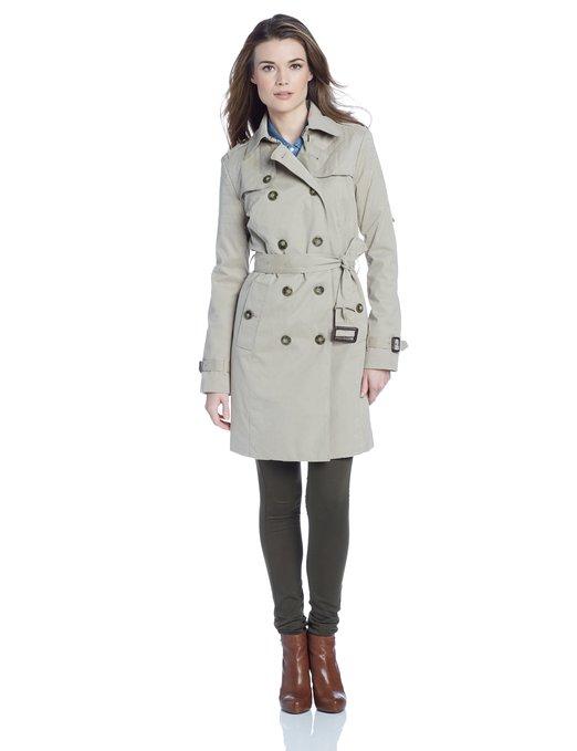 ladies trench coat 2014-2015